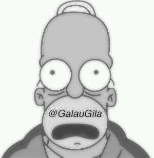 Galau Gila Social Profile