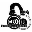聴き専ラジオ Social Profile