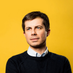 Pete Buttigieg's Twitter Profile Picture