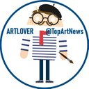 ArtLover @TopArtNews
