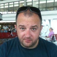 Simon Hamilton | Social Profile