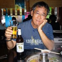 Takao IWANA | Social Profile