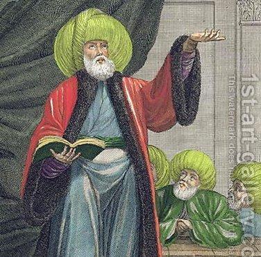 Mufti Mohammad Social Profile