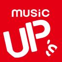 フリーマガジン『music UP's』