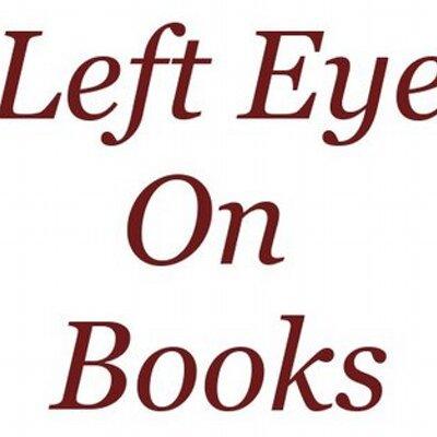 Left Eye On Books | Social Profile