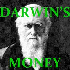 Darwin's Money Social Profile