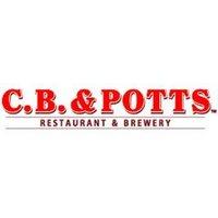 C.B. & Potts | Social Profile