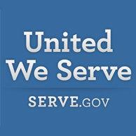 United We Serve Social Profile