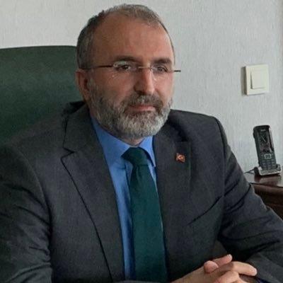 Dr. Cengiz YAVİLİOĞLU  Twitter Hesabı Profil Fotoğrafı