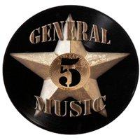 5 Star General Music | Social Profile