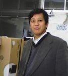 齊藤明紀 Social Profile