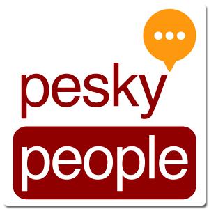 Pesky People Social Profile