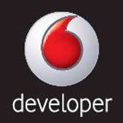 Vodafone developer | Social Profile