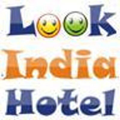 LookIndiaHotelcom