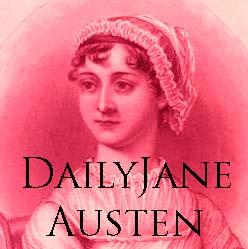 Jane Austen Social Profile