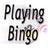 playingbingo