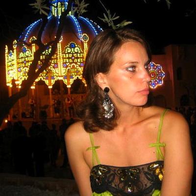 Katerina Zherebtsova | Social Profile
