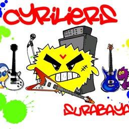 cyriliers surabaya