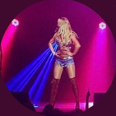 J SPEARS ☆_★'s Twitter Profile Picture