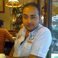 Ahmed Shedeed | Social Profile