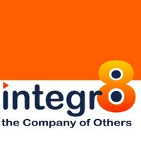 Integr8  | Social Profile