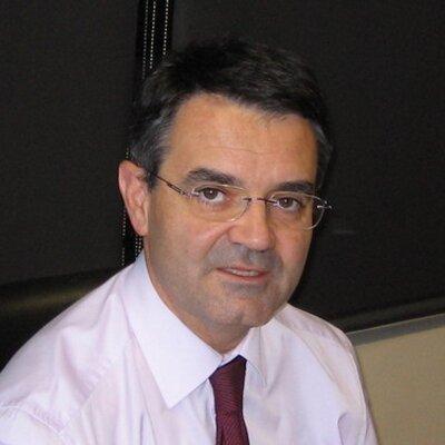 Miguel A. Ariño | Social Profile