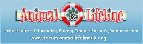Animal Lifeline UK Social Profile