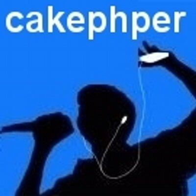 cakephper | Social Profile