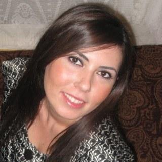 Zeynep Inan Cevik's Twitter Profile Picture