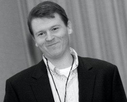 Eric Stegemann Social Profile