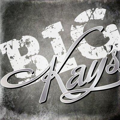 bigkays.com | Social Profile
