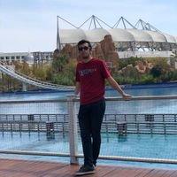 Raşit İri's Twitter Profile Picture