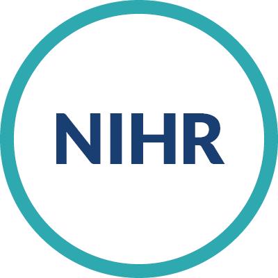 We are NIHR