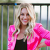 Samantha Peszek's Twitter Profile Picture