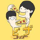オーイシ✕加藤のピザラジオ(ピザラジ)