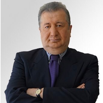 Sabahattin Önkibar  Twitter Hesabı Profil Fotoğrafı