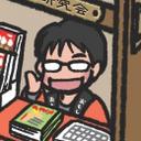 臼井総理/11月3日神保町×大阪「おもしろ同人誌バザール8」