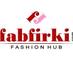 FabFirki Brand's Twitter Profile Picture