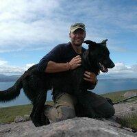 Monty Halls | Social Profile