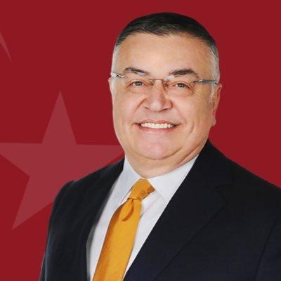 Mehmet Siyam Kesimoğlu  Twitter Hesabı Profil Fotoğrafı