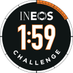 INEOS 1:59 Challenge's Twitter Profile Picture