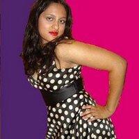 Divya Amladi   Social Profile