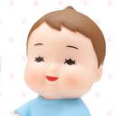 赤子/幼子イラスト(栗生ゑゐこ)