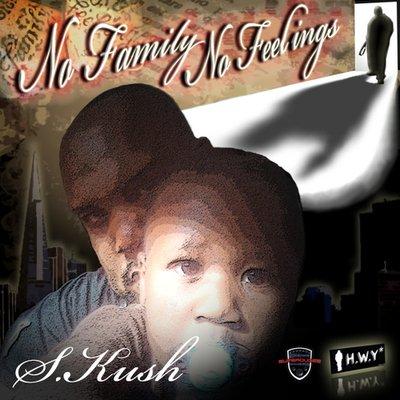 S . KUSH | Social Profile