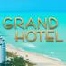 Grand Hotel's Twitter Profile Picture