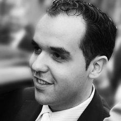 Marco Corrò | Social Profile
