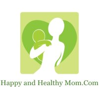 Happy & Healthy Mom | Social Profile