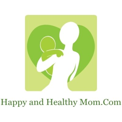 Happy & Healthy Mom | Social Profile