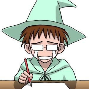 赤松健@UQホルダーアニメ化決定! Social Profile