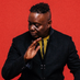 Philip Bailey's Twitter Profile Picture